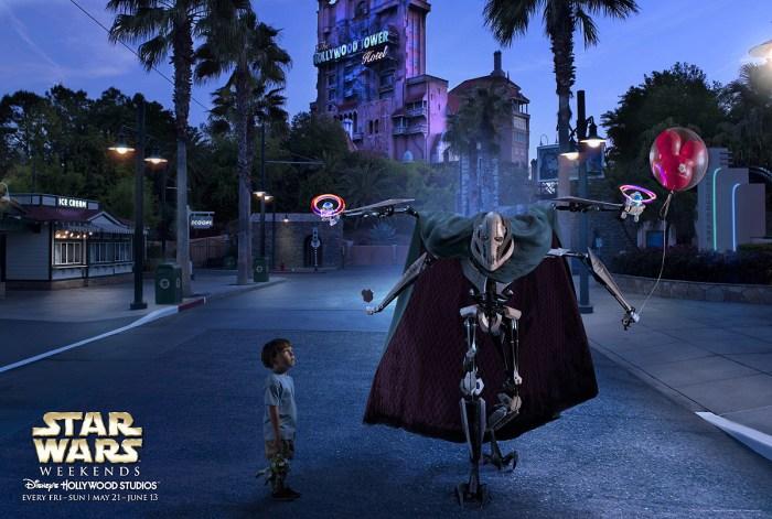 Disney Star Wars Weekend 2012 6