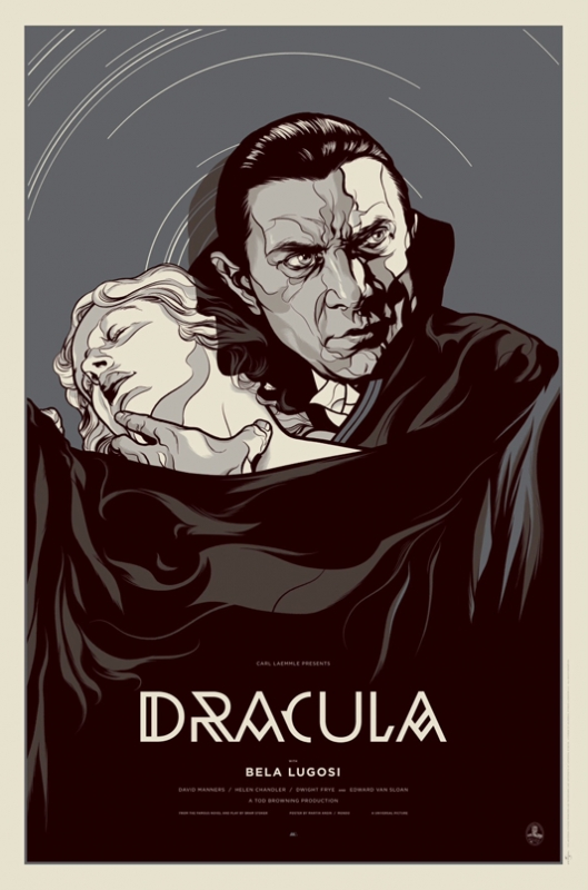 Dracula - Ansin - Variant