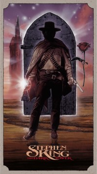 Drew Stuzan - The Dark Tower