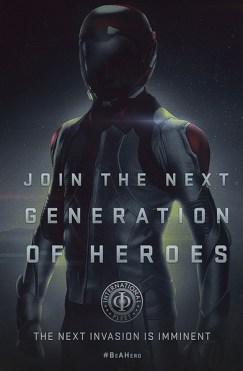 Ender's Game Propaganda 2