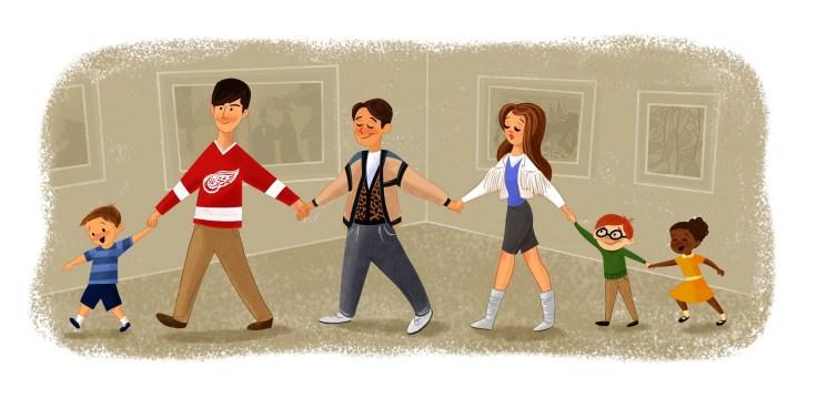 Eren Unten - Ferris Bueller