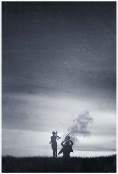 Eric Nakama - Texas Chainsaw 3D