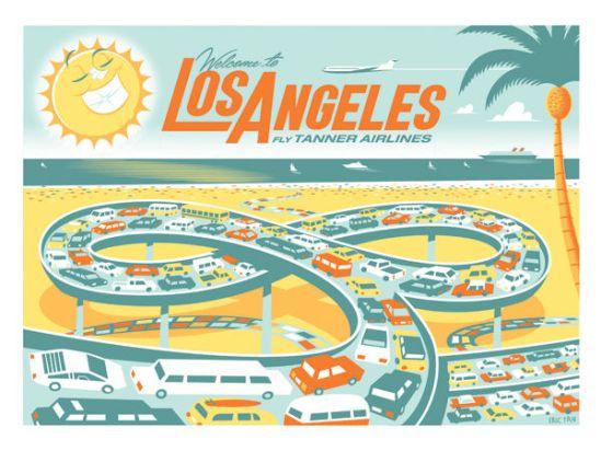 Eric Tan - Los Angeles