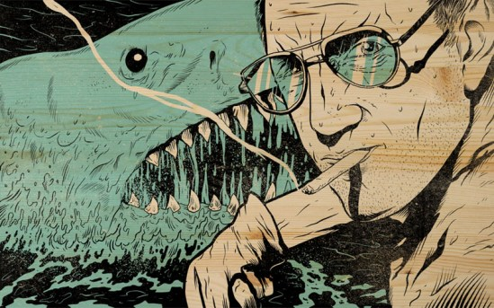 Evanimal - Jaws