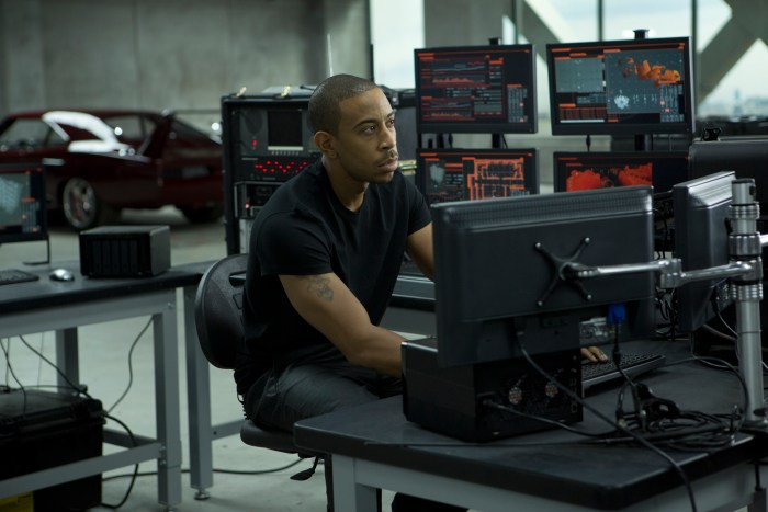 Fast and Furious 6 - Ludacris