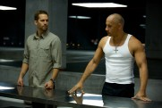 Fast and Furious 6 - Vin Diesel and Paul Walker