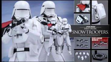 First Order Stormtroopers (1)