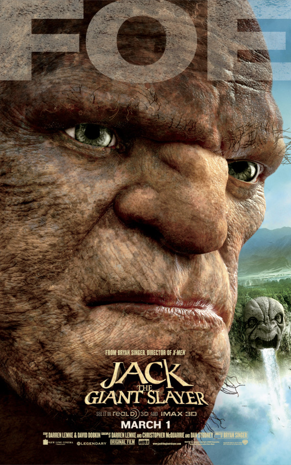 Foe - Jack the Giant Slayer