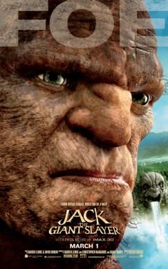 Foe - Jack the Giant Slayer