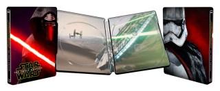 Force Awakens home video - Best Buy