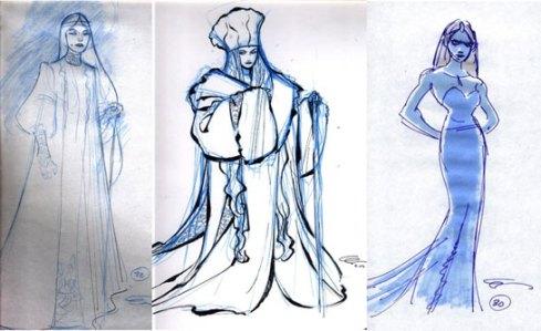 Frozen concept 3