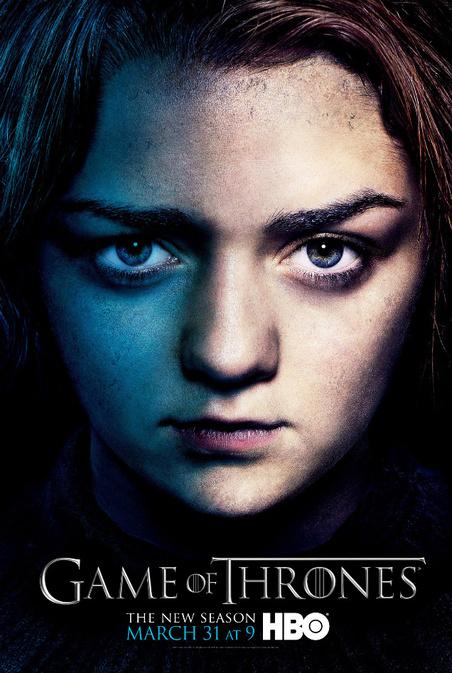 Game of Thrones - Arya