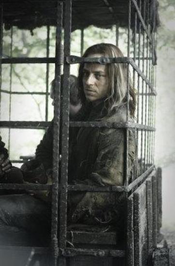 Game of Thrones - Jaqen H'ghar