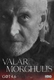 Game of Thrones Season 4 - Charles Dance as Tywin Lannister