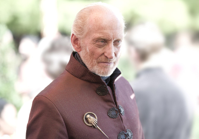Game of Thrones Season 4 - Tywin Lannister