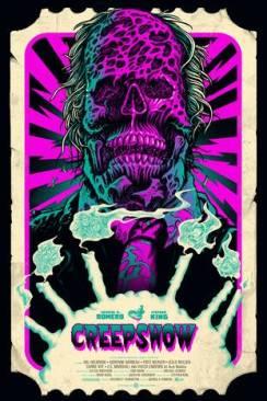 Gary Pullin - Creepshow