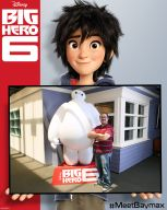 Big Hero 6 Behind the Scenes