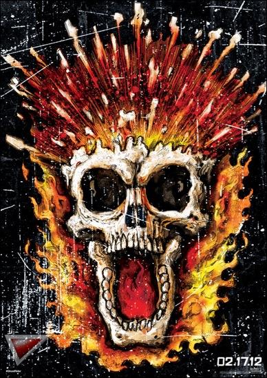 Ghost Rider Spirit Vengeance 3