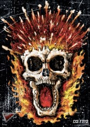 Ghost Rider Spirit Vengeance 3
