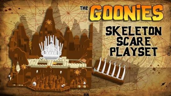 Goonies 30 Lego 2