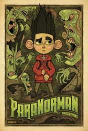 Graham Erwin - Paranorman