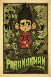 Graham Erwin - Paranorman