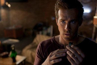 Green Lantern Ring Still