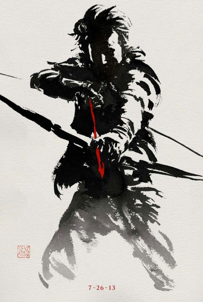 Harada - The Wolverine