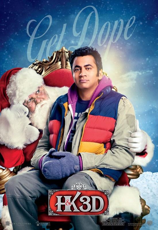 Harold and Kumar Christmas 2