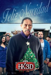 Harold and Kumar Christmas 4