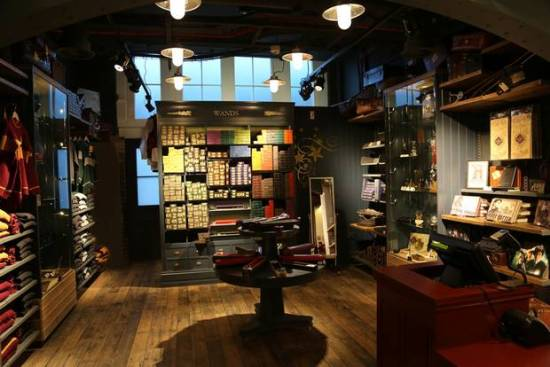 Harry Potter Shop 3