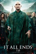 Harry Potter and the Deathly Hallows Part 2 - Poster 2