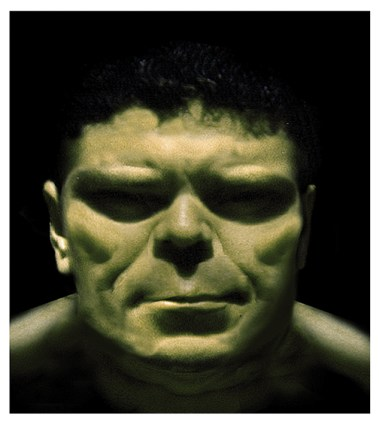 Hensleigh Hulk 1