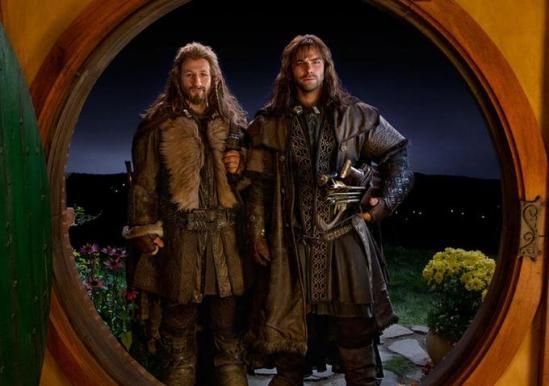 Hobbit Unexpected Journey App 1