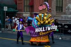 Hollywood Dreams - Opening