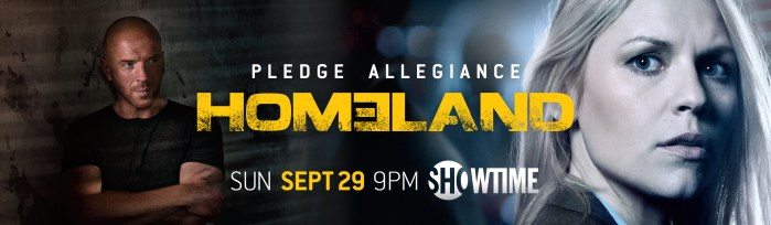 Homeland Season 3 banner - Brody and Carrie (1)