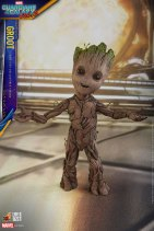 Hot Toys - GOTG2 - Groot Life Size Collectible Figure_PR1