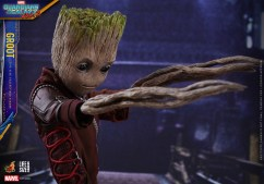 Hot Toys - GOTG2 - Groot Life Size Collectible Figure_PR18
