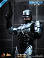 Hot Toys RoboCop 2
