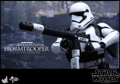 Hot Toys - Star Wars - The Force Awakens - First Order Heavy Gunner Stormtrooper Collectible Figure_PR14