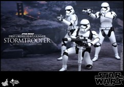 Hot Toys - Star Wars - The Force Awakens - First Order Heavy Gunner Stormtrooper Collectible Figure_PR2