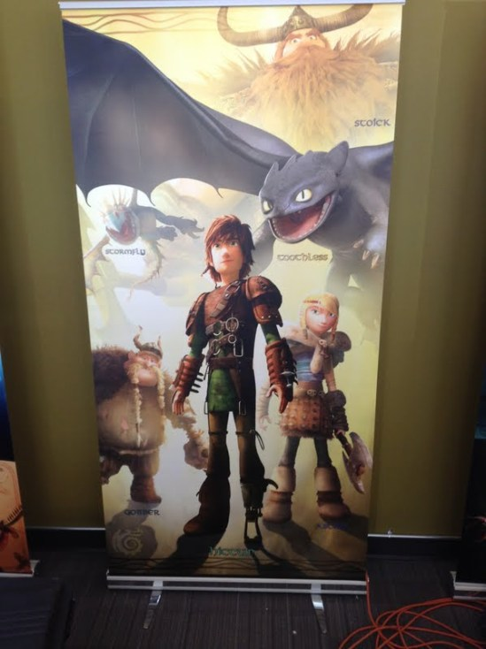 How To Train Your Dragon 2 LE 3