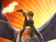 How To Train Your Dragon 2 LE 5