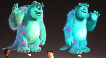 Monsters University concept renderings