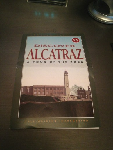 Alcatraz Viral Package contents