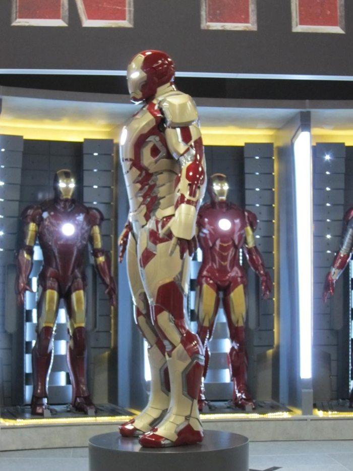 Iron Man 3 armor 3