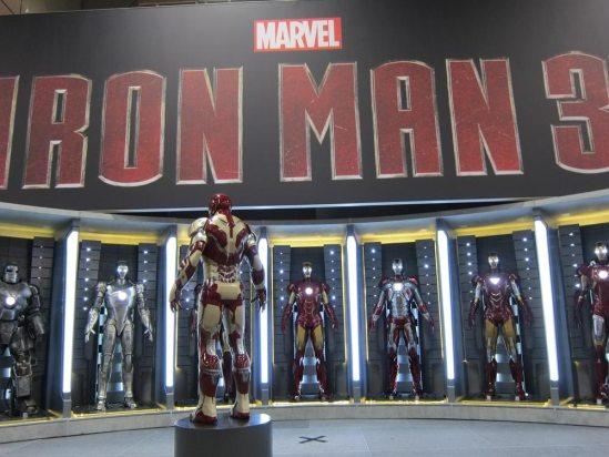 Iron Man 3 armor 4