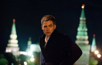 Jack Ryan Shadow Recruit 1