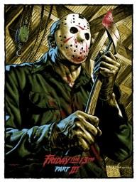 Jason Edmiston - Friday the 13th