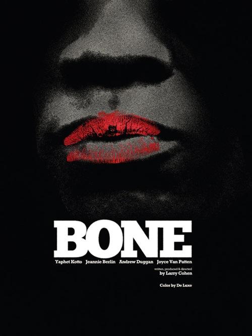 Jay Shaw - Bone